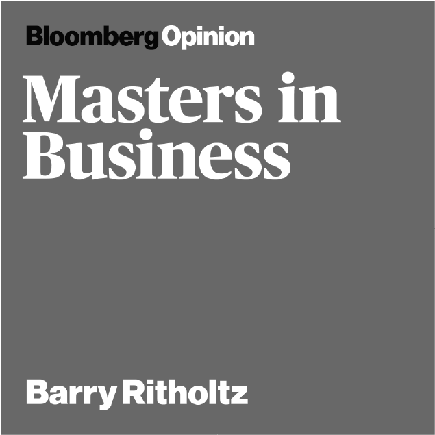 Masters in Business Logo