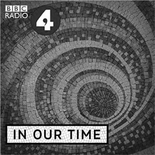 In Our Time Logo