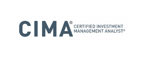Certified Investment Management Analyst Logo