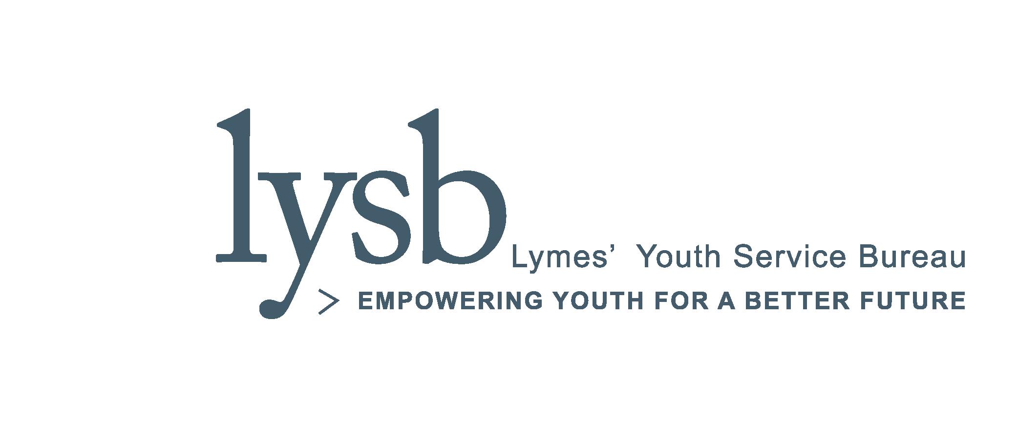 Lyme Youth Services Bureau Logo
