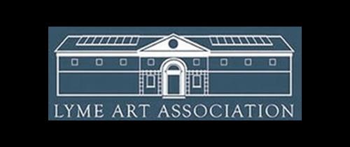 Lyme Art Association Logo