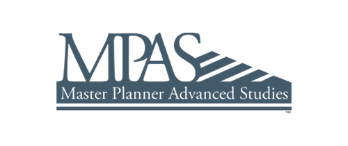 Master Planner Advanced Studies Logo