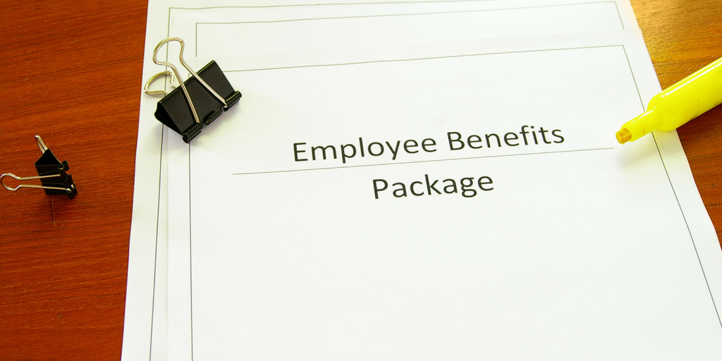 Guide On How to Maximize Your Company's Benefits Package