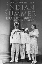 Indian Summer Book Cover