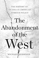The Abandonment of the West Book Cover